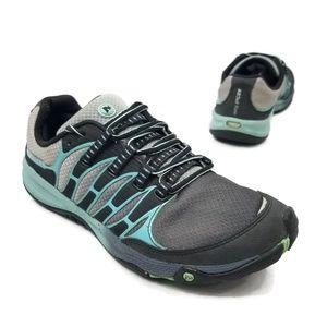Merrell Lightweight Running Shoes Size 8